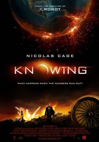 Knowing (Presságio / Sinais do futuro) Pressagio_poster_01